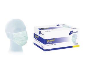 chirurgische Masken, mascherine chirurgiche, meditrade, suavel