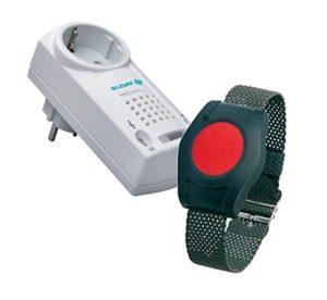 Pflegerufset, set di chiamata, allarme, Eldat, Easywave