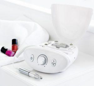Maniküre-/Pedikürestation, stazione per manicure e pedicure, MP100 Beurer