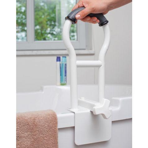 Badewannen-Einsteighilfe, maniglia per vasca da bagno, Deluxe Plus, Russka