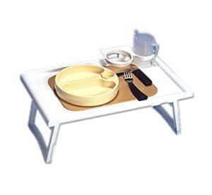Bett-Tisch, tavolino per il letto, Russka